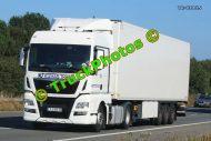TR-01115 MAN  Reg:- T3183TH Op:- Kumas Trans