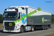 TR-01118 Volvo FH Reg:- 9T72340 Op:- Berger Ecotrail