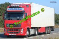 TR-01121 Volvo FH Reg:- LLU36667 Op:-