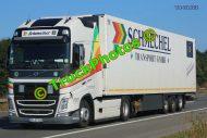 TR-01122 Volvo FH Reg:- ODST510 Op:- Schmechel