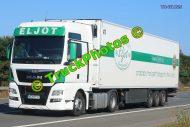 TR-01125 MAN  Reg:- WGM9PV7 Op:- Eljot