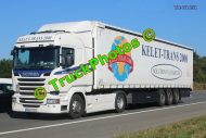 TR-01131 Scania R450 Reg:- MWX031 Op:- Kelet-Trans 2000