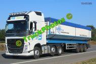 TR-01132 Volvo FH Reg:- GF65VZA Op:- Butter Group