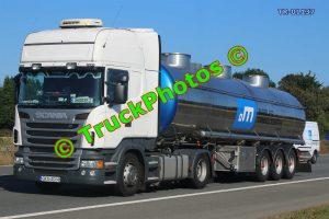 TR-01137 Scania R440 Reg:- GKS4GX4 Op:- Marlep Tanklogistik