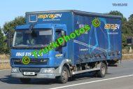 TR-01140 DAF LF Reg:- BF11UWN Op:- Aspray24
