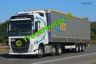 TR-01144 Volvo FH Reg:- YN64LCM Op:- Ntex