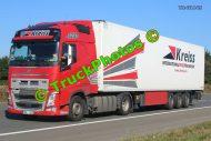 TR-01145 Volvo FH Reg:- KE1230 Op:- Kreiss