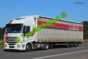 TR-01147 Iveco 420 Reg:- 6898608 Op:- Moss Plus