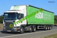 TR-01148 Scania G420 Reg:- EX62EUL Op:- Asda