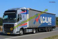 TR-0931 Volvo FH Reg:- 38BDS9 Op:- Alcaline