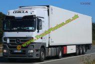 TR-0939 Mercedes Actros Reg:- OP9901C Op:- Transport Cebula
