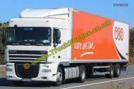 TR-0940 DAF XF Reg:- PP2793AX Op:- TNT